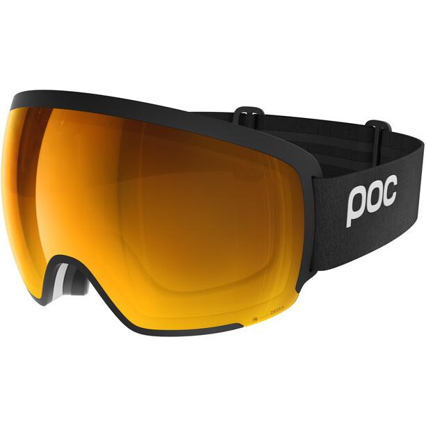 POC Orb Clarity Goggles uranium black/spektris orange