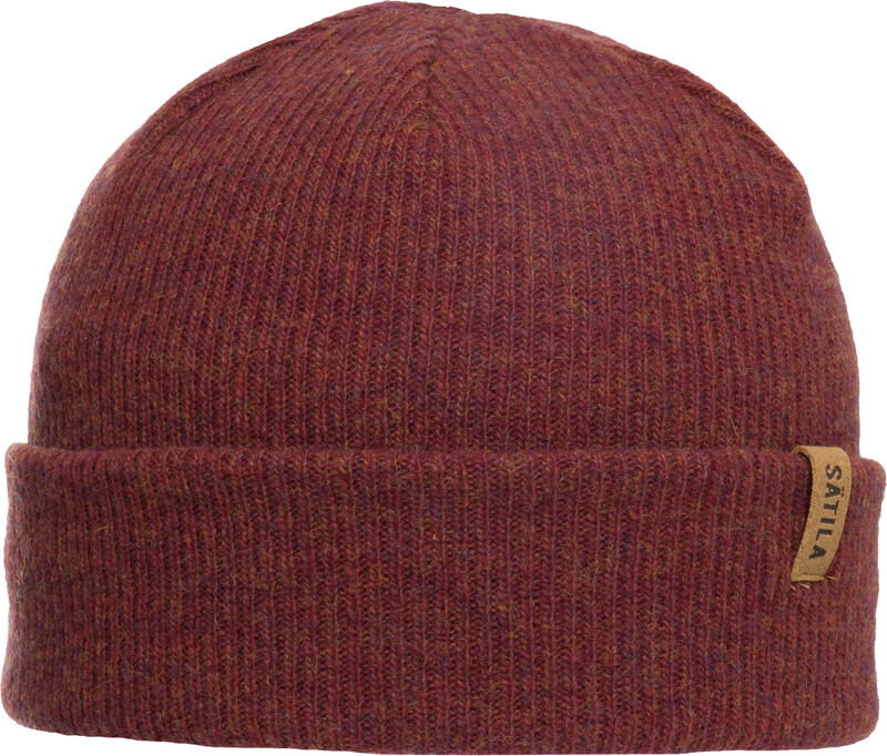 Sätila of Sweden Söder Hat vintage red Onesize 2018 Mützen, Gr. Onesize