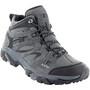 Hi-Tec Ravus Vent Mid WP Schuhe Herren charcoal/cool grey/black