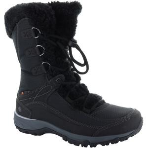 Hi-Tec Equilibrio St Bijou 200 I WP Stiefel Damen schwarz schwarz