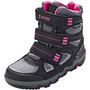 Hi-Tec Thunder WP Schuhe Mädchen grau/schwarz