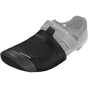 Shimano T1100R Soft Shell Zehenwärmer black black