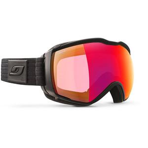 Julbo Aerospace Goggles, zwart/rood zwart/rood