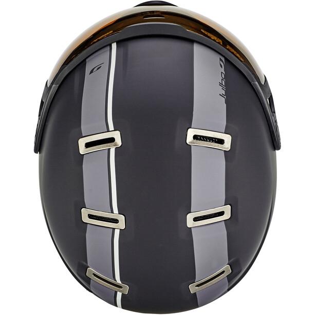 Julbo Sphere Skihelm black/grey