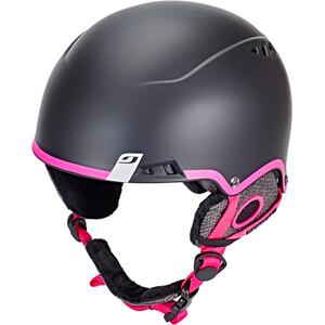 Julbo Leto Skihelm Kinder black/pink black/pink