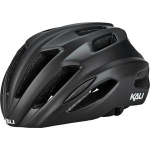 Kali Prime Helm schwarz schwarz