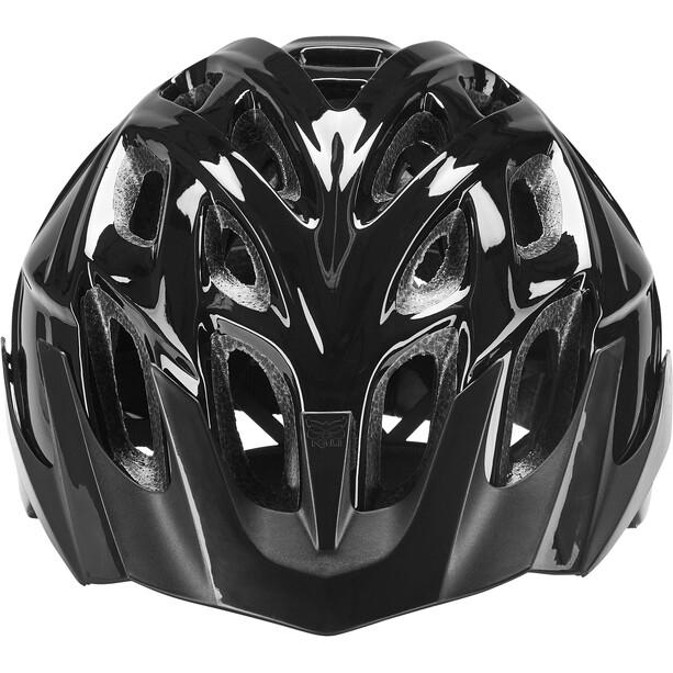 Kali Chakra Solo Helm matt schwarz