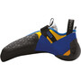 Mad Rock Drone HV Kletterschuhe blue/white
