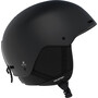 Salomon Brigade Helm Herren black