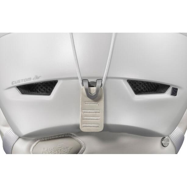 Salomon Icon² C.Air Helmet Dam white