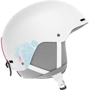 Salomon Pact Helmet Barn white white