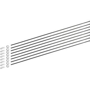 Spoke Kit For PR 1400 Dicut 21 mm DB