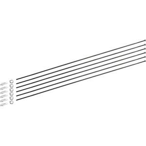 DT Swiss Kit de Radios para PR 1600 Dicut 21mm