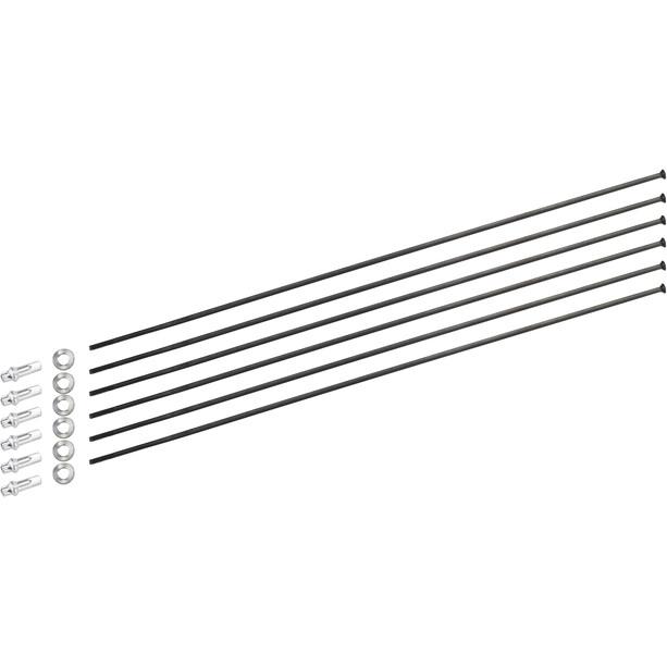 DT Swiss Speichenkit für PR 1600 Spline 32mm