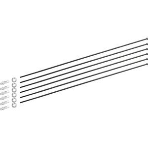 Spoke Kit For PR 1600 spline 32 mm