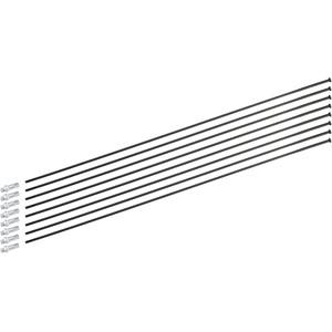 """DT Swiss H1700 Spoke Kit 27.5"""" Spline"""