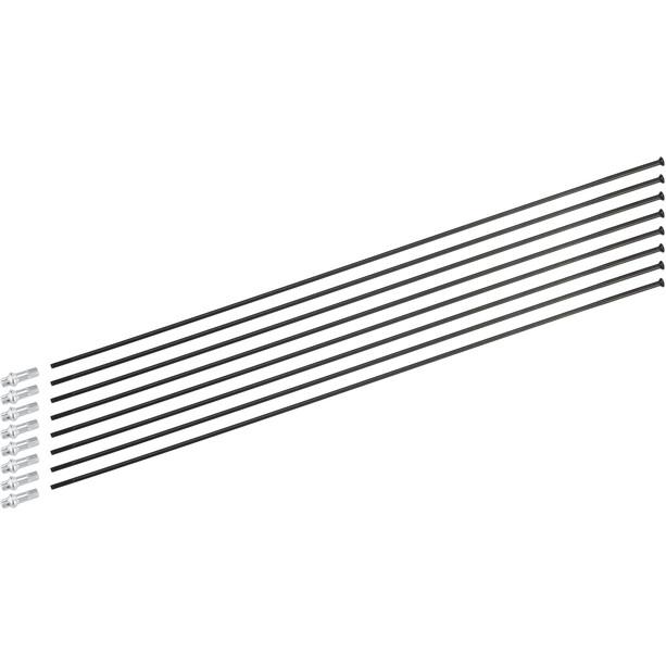 """DT Swiss H1700 Speichenkit 27.5"""" Spline"""