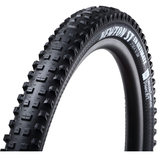 Goodyear Newton-ST EN Ultimate Faltreifen 61-622 Tubeless Complete Dynamic R/T e25 black