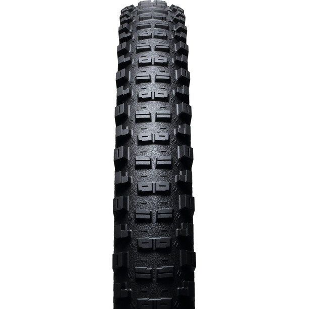 Goodyear Newton EN Ultimate Faltreifen 61-584 Tubeless Complete Dynamic R/T e25 black