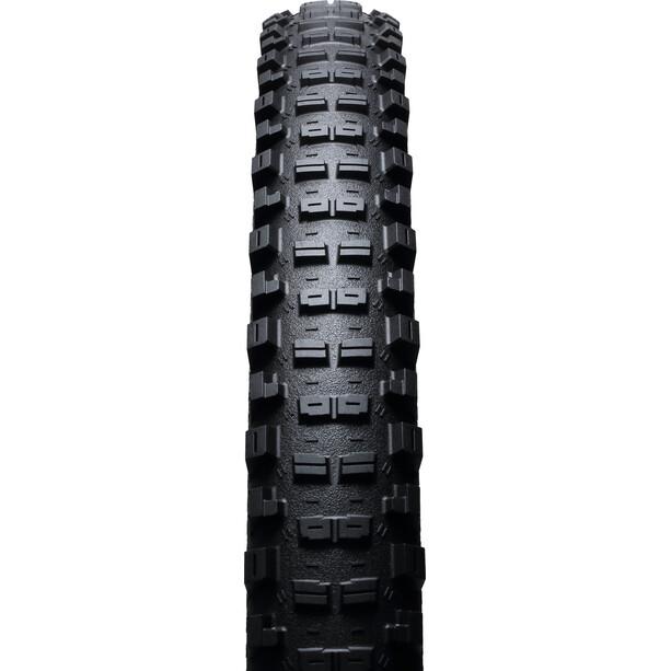 Goodyear Newton EN Ultimate Faltreifen 66-622 Tubeless Complete Dynamic R/T e25 black
