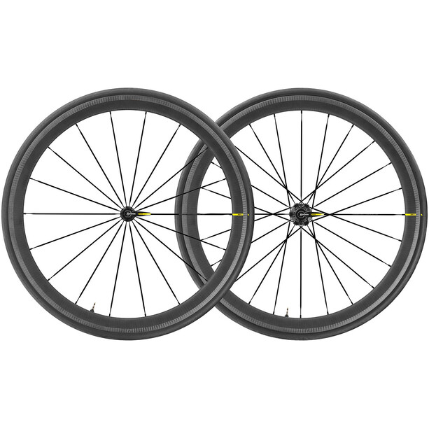 Mavic Cosmic Pro Carbon SL UST Laufradsatz Shimano/SRAM M-25