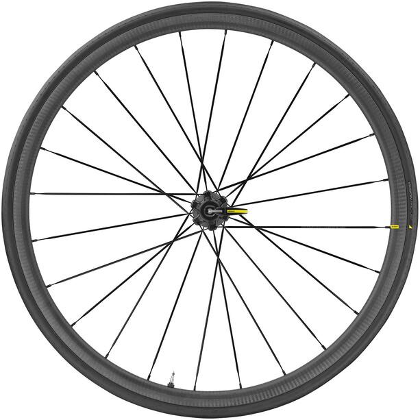 Mavic Ksyrium Pro Carbon SL UST Laufradsatz Shimano/SRAM M-25