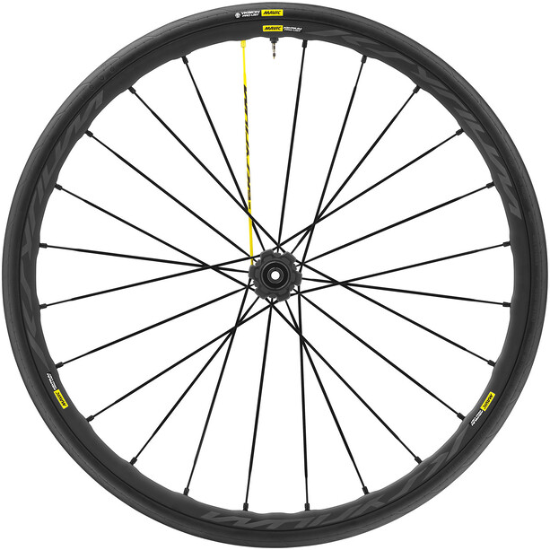 Mavic Ksyrium Pro UST Rear Wheel Disc CL 12x142mm Shimano/SRAM M-25