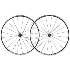 Mavic Aksium Laufradsatz Shimano/SRAM M-11
