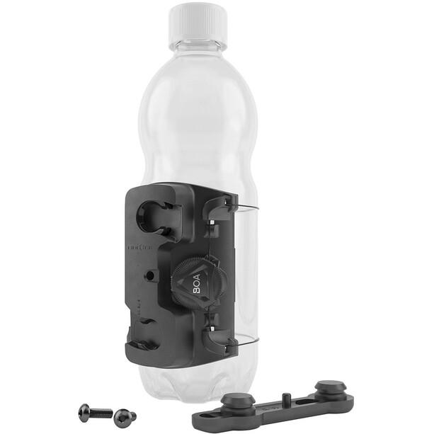 Fidlock Twist Universal Connector 80 Bottle Holder svart