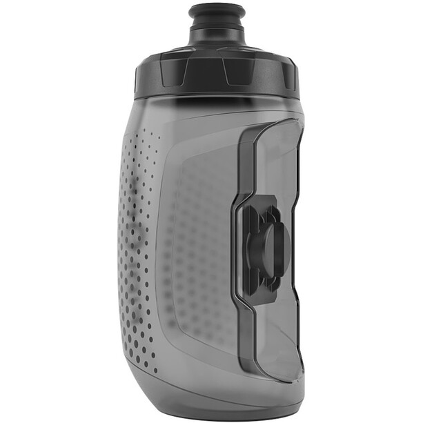 Fidlock Twist Bottle 450, noir/transparent