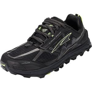 Altra Lone Peak 4 Laufschuhe Damen schwarz schwarz