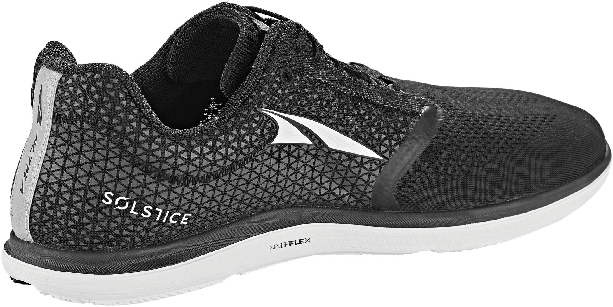 Altra Solstice Running Shoes Herr black