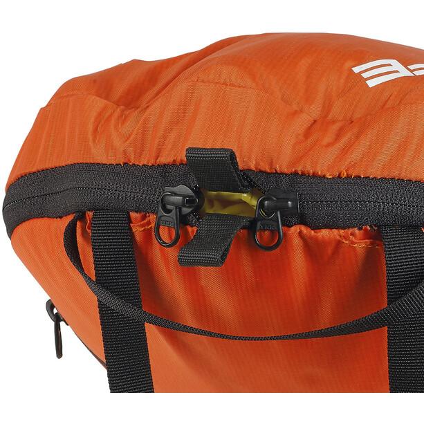 Camp Be Safe Rucksack orange