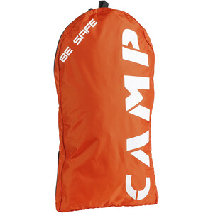 Camp Be Safe Rucksack orange orange