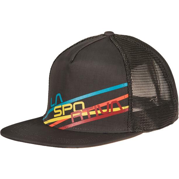 La Sportiva Stripe 2.0 Trucker Cap carbon