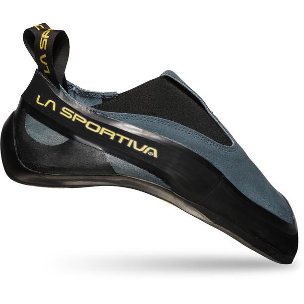 La Sportiva Cobra Kletterschuhe Herren slate