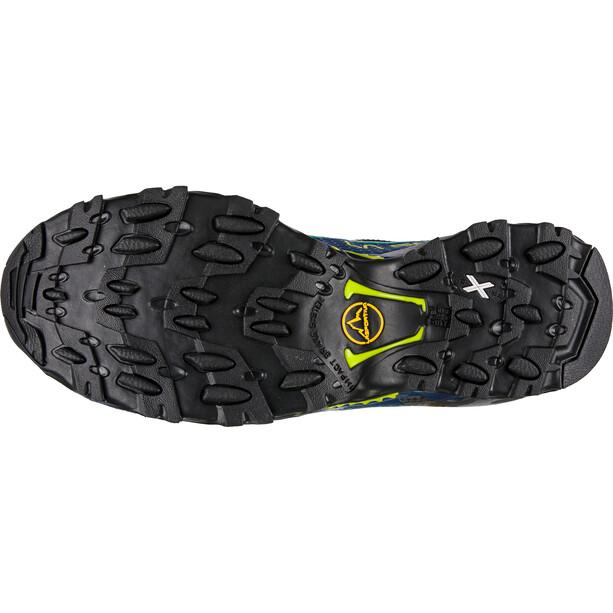 La Sportiva Ultra Raptor GTX Chaussures de trail Homme, bleu