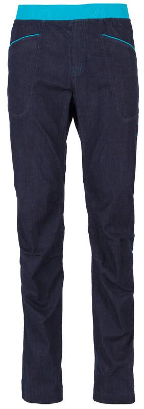 La Sportiva Cave Jeans Herren jeans Kletterhosen M H97-jeans-M