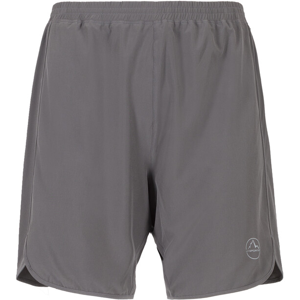 La Sportiva Sudden Shorts Herren black/cloud