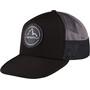 La Sportiva Trail Trucker Cap black/carbon