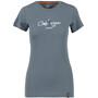 La Sportiva Asteroid T-Shirt Femme, gris