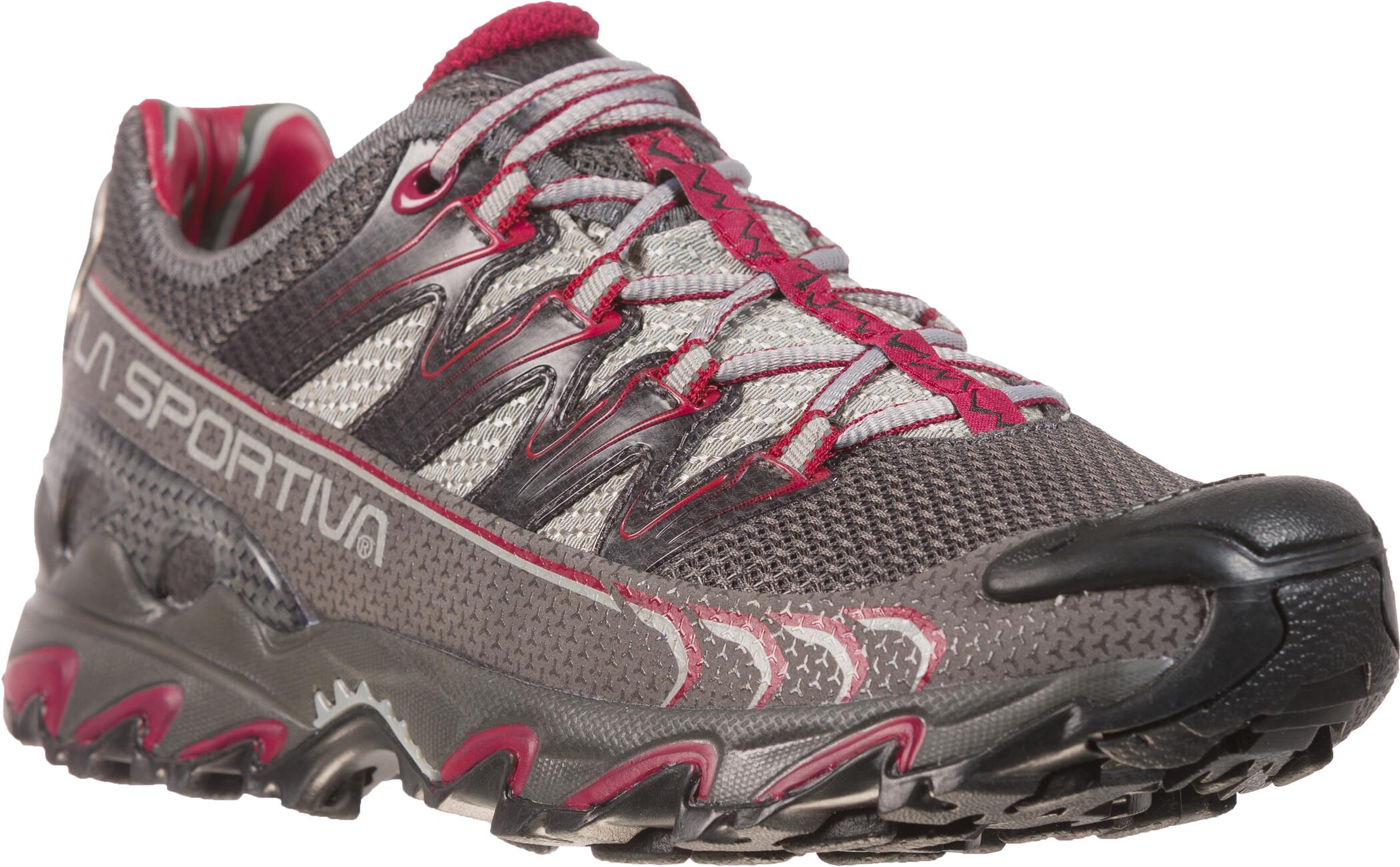 La Sportiva Ultra Raptor Running Shoes Dam carbonbeet