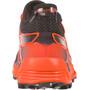 La Sportiva Mutant Laufschuhe Herren tangerine/carbon