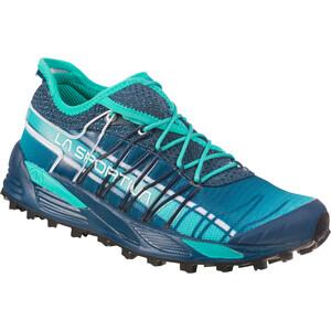 La Sportiva Mutant Chaussures de trail Femme, bleu/turquoise bleu/turquoise
