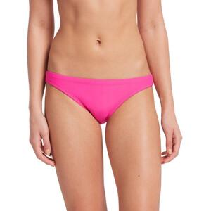 Nike Swim Solid Bikini Unterteil Damen laser fuchsia laser fuchsia