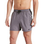 "Nike Swim Rift Vital 3"" Volley Shorts Herren black"