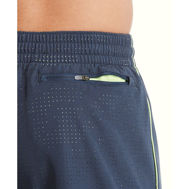 "Nike Swim Optic Camo Mesh Signal 5"" Volley Shorts Herren monsoon blue"