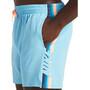 """Nike Swim Retro Stripe Lap 5"""" Volley Shorts Herren blue gaze"""