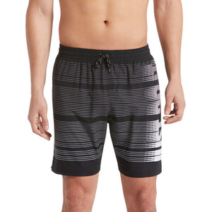 "Nike Swim JDI Vital 7"" Volley Shorts Herren black black"