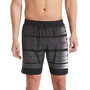 "Nike Swim JDI Vital 7"" Volley Shorts Herren black"